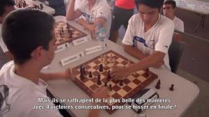 N°23 - Retour sur le championnat scolaire de Haute-Corse et la Ghjustra Europea di i Giovani.
