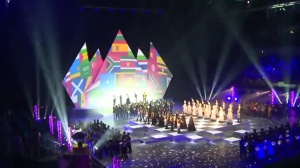 N°25 - Fête du Sport et Olympiades