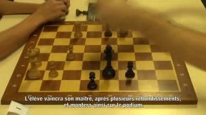 N°28 - Tournoi de rentrée à Bastia - Caruana se replace derrière Magnus Carlsen.
