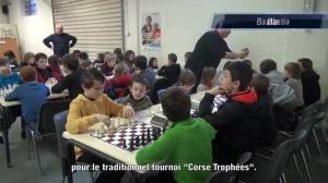 Echec et mat n°7 - Scacchi in Paesi et Tournoi Corse Trophées