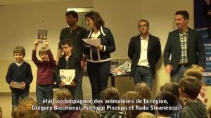 "Echec et mat n°12 - Tournoi ""Echec et Mat"""