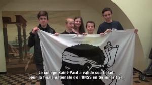 Echec et mat n°13 - Compétitions par équipes