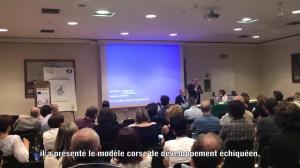 N°21 - Le modèle Corse applaudi à Turin