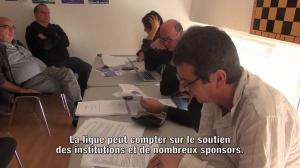 N°24 Spécial AG de la Ligue Corse d'Échecs