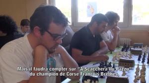 N°35 - Championnat de Corse par équipe