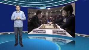 N°36 - Les tournois du Téléthon et le London Chess Classic