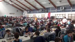 Championnats de France jeunes 2016