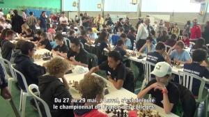 N°21 - Retour sur le parcours de l'équipe du collège Giraud et sur le championnat scolaire d'Afa