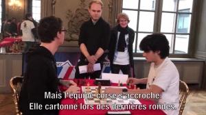 N°5 - Championnat de France Universitaire / Carlsen impérial au Fischer Random Chess
