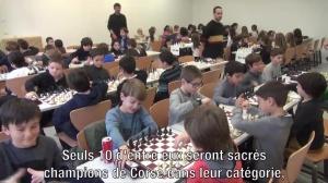 N°9 - Phase finale des championnats de Corses des Jeunes