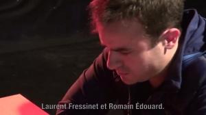 N°19 - À Calvi, Romain Édouard n'a pas tremblé