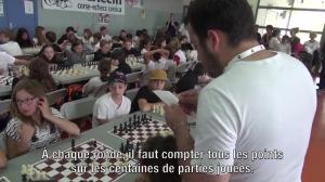 N°20 - Compétition scolaire à Afa