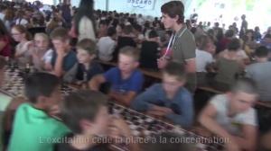 N°22 - Championnat Scolaire de Haute-Corse et Ghustra Europea