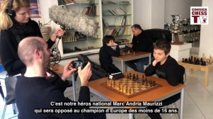 Chess Events 2019