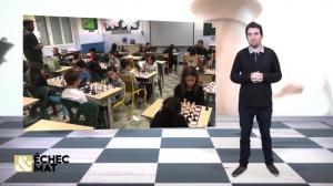 N°28 Le tournoi scolaire de l'Alta Rocca et la Mega performance de Carlsen