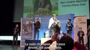 N°29 Spécial Triomphe des Corses aux championnats de France Jeunes 2019