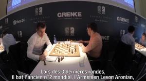 N°30 Carlsen, objectif 2900 elo...