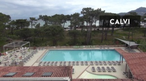 N°33 Special Open international de Calvi