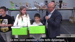 N°35 Le magique tournoi d'Afa et retour sur les fêtes pour les champions de France