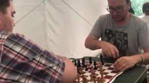 La victoire décisive de Vladimir Onishuk au Blitz de Ciamannaccia