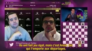 N°16 La 4e étape du Champions Chess Tour